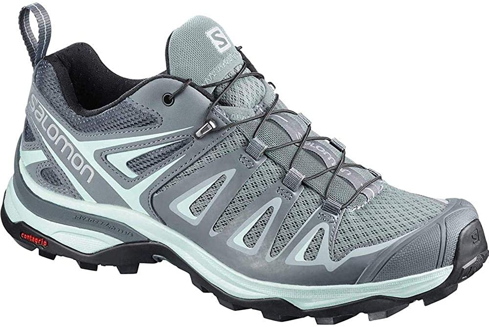 Salomon X Ultra 3 Womens Hiking Shoes