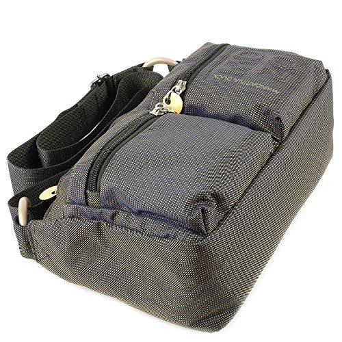 MANDARINA DUCK Tasche - MD20 Small Shoulderbag Miunteria - Deep Lichen
