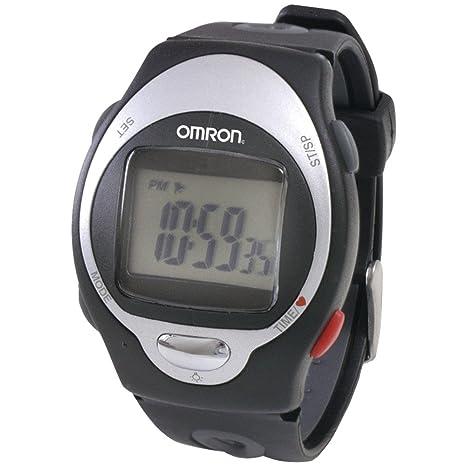 Amazon com: Omron HR-100CN Heart Rate Monitor: Health