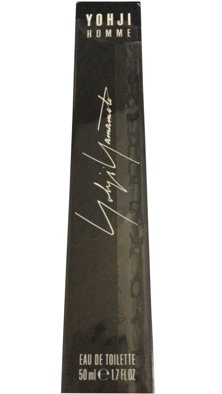 Yohji Yamamoto by Yohji Yamamoto for Men Eau De Toilette Spray, 1.7 Ounce