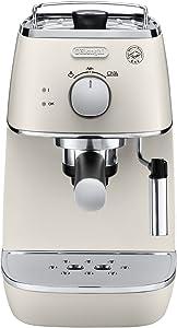 Espressomaschinen Angebote: DeLonghi ECI 341.W DISTINTA günstig kaufen