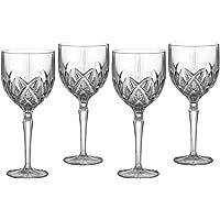 Brookside All Purpose Goblets Set of 4