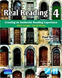 Real Reading 4: Creating an Authentic Reading Experience (mp3 files included)