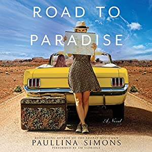 Road to Paradise Audiobook