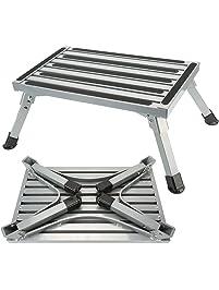 folding stools amazon com