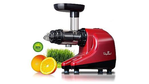Regenere HOR-3001 Extractor de zumo de masticación | Compacto ...