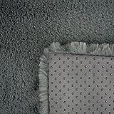 Bone Dry Faux Fur Pet Cage Liner, XXX-Large - 29 x