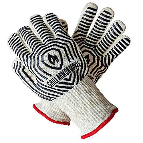 Grill Armor Extreme Resistant Gloves product image