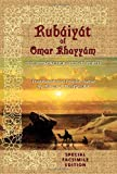 Rubáiyát of Omar Khayyám: Special Facsimile Edition, Keith Seddon and Edward FitzGerald, 1445756374