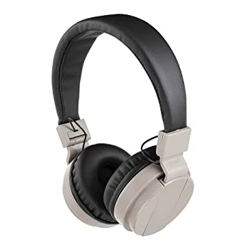 ad9ae4abff1 Clip Sonic Technology tes148g Bluetooth Headset - Brown: Amazon.co.uk:  Electronics
