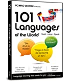 101 Languages Of The World for PC/Mac (CD-ROM)