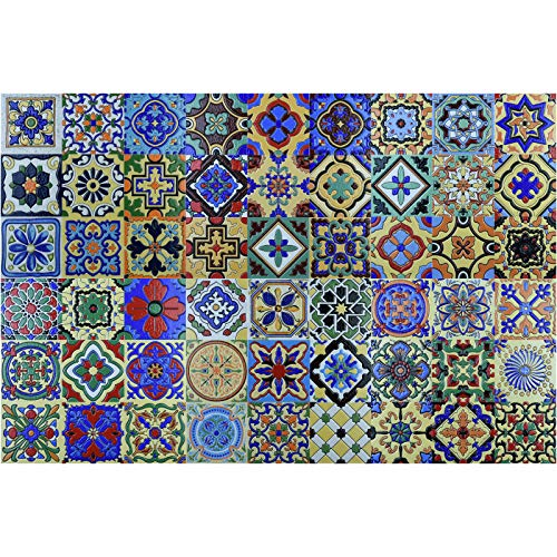 - Art3d 54 Different Designs of Talavera 4