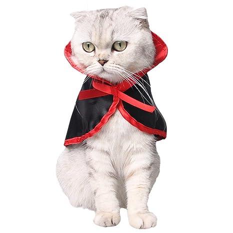 Amazon.com: Disfraces de s-lifeeling mascota, perro ...