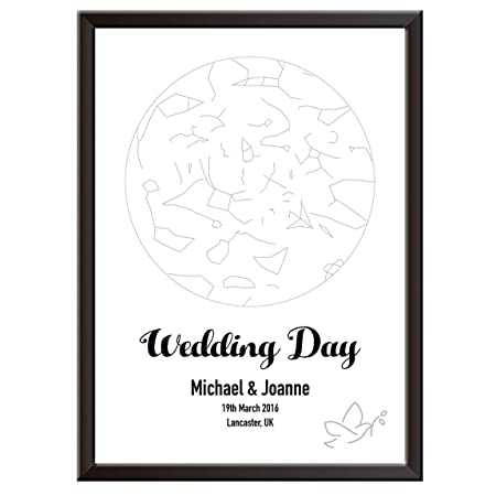 Star Map By Date And Location.Personalised Sky Star Map Print Wedding Day Wall Art Decor For