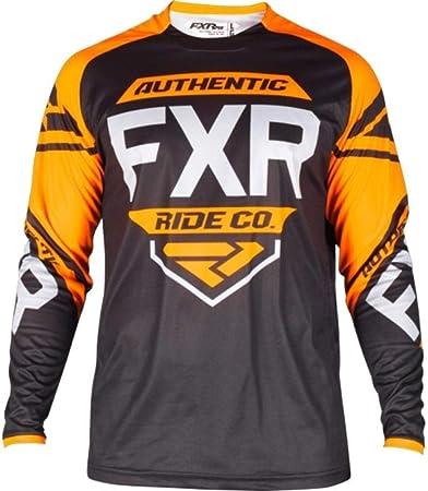 LGGJJYHMY FXR Camisa de Motocross Chaqueta de Motocicleta ...