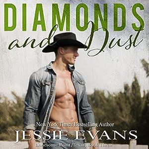 Diamonds and Dust Audiobook