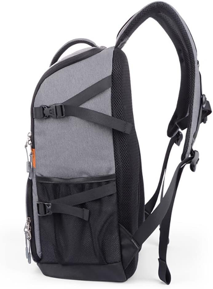 ZGSP Backpack Camera Backpack and Accessories Multi-Function Camera Bag Anti-Theft Travel Photography Backpack