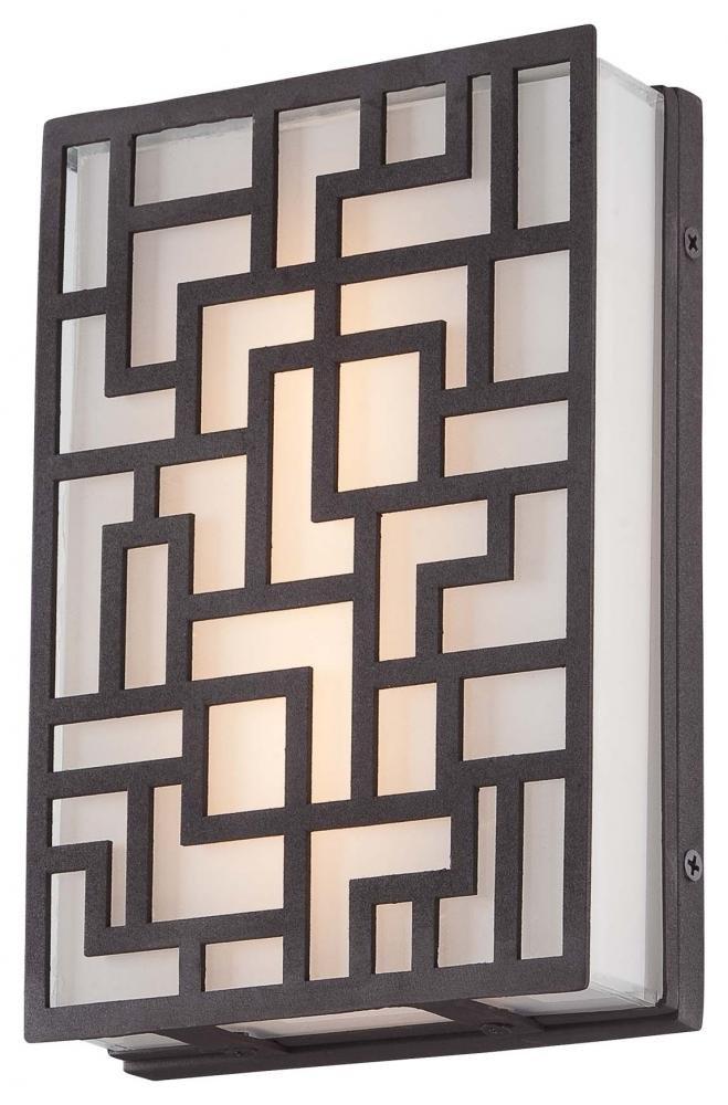 George Kovacs P1221-287-L LED Pocket Lantern