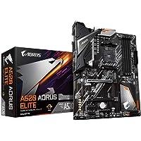 Gigabyte A520 Aorus AMD ATX Motherboard