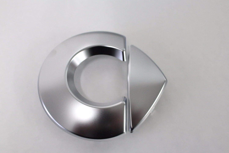 A4538170016 Smart Forfour 453 K/ühlergrill Logo