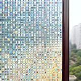 You can change the look of your house using Rabbitgoo window film at a low cost.  It puts beautiful patterns on your window and when the sun shines in your house  you will have a magical kaleidoscopic view!    It's so easy to make that magic happen. ...