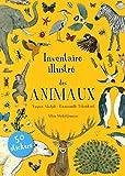 """Afficher """"Inventaire illustré des animaux"""""""