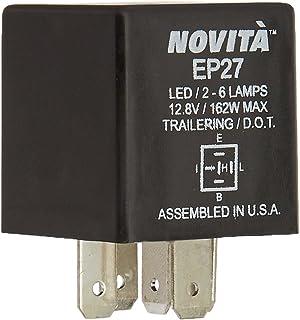 Amazon com: iJDMTOY (1) 5-Pin EP27 FL27 Electronic LED