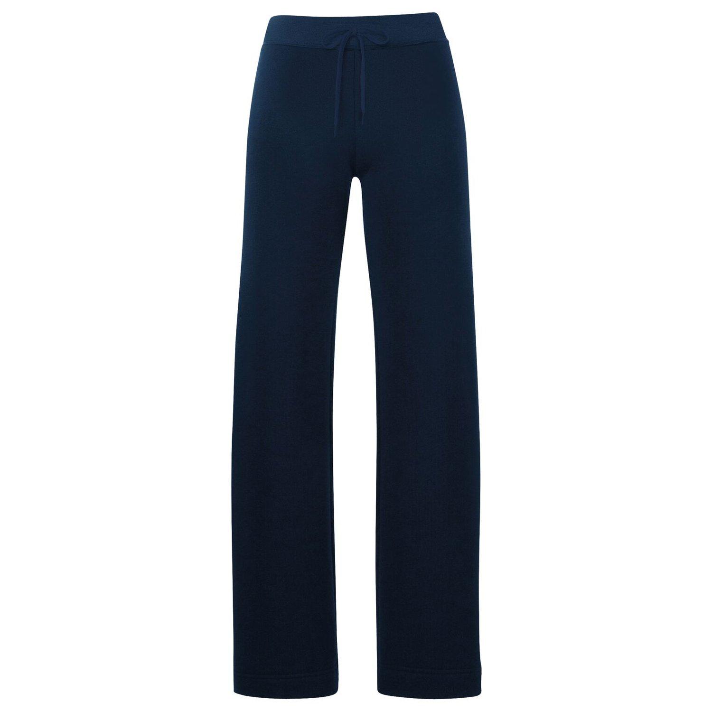 Fruit of the Loom Ladies Open Hem Jog Pants Training Trouser 64048