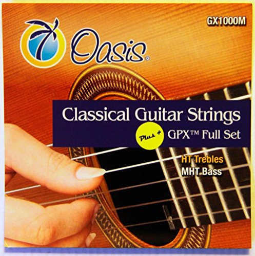 oasis classical strings - 5