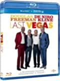 Last Vegas [Blu-ray + Copie digitale]