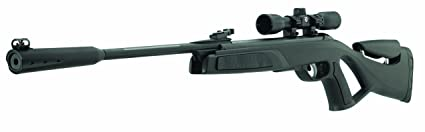 Review Gamo 6110094154 Whisper G2 .177 Caliber Air Rifle