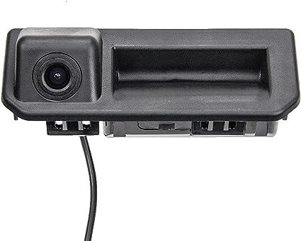 Original VW HIGH Kamera für VW und Skoda