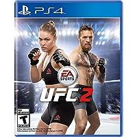 EA Sports UFC 2 - PlayStation 4