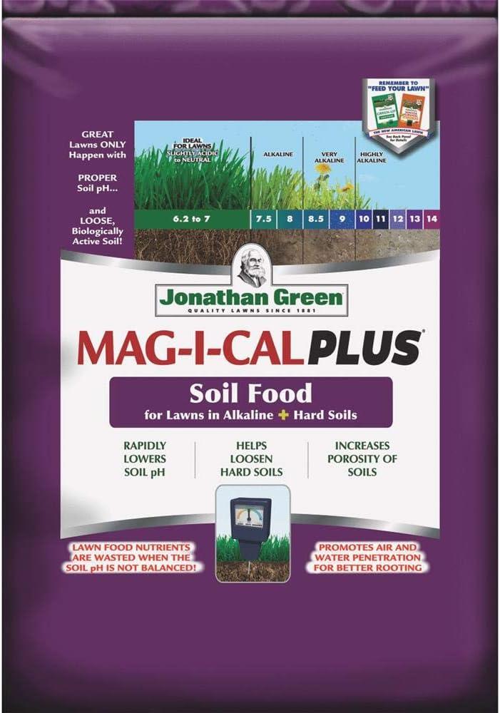 Jonathan Green Turf 11357 Fertilizer Fetilizer