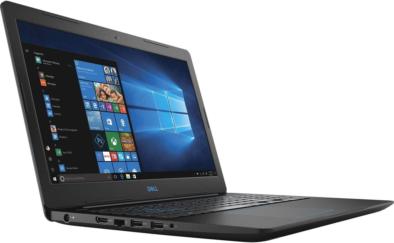 Dell G3 3579 Intel Core i7-8750H X6 2.2GHz 8GB 1.1TB 15.6