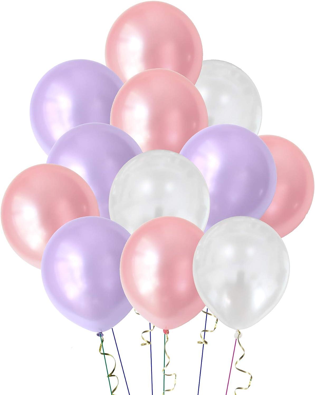 Pop ArtDANGLEBROOCHEARRINGSet ColorfulRainbowStripedRoundBeads PurpleBlueMetalGeometricSafetyPin AbstractJewelryWomenTeen