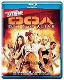 DOA: Dead or Alive [Blu-ray]