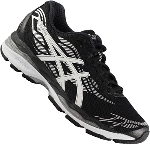 Amazon.com: ASICS Gel-Ziruss T7J6N Zapatillas de running ...