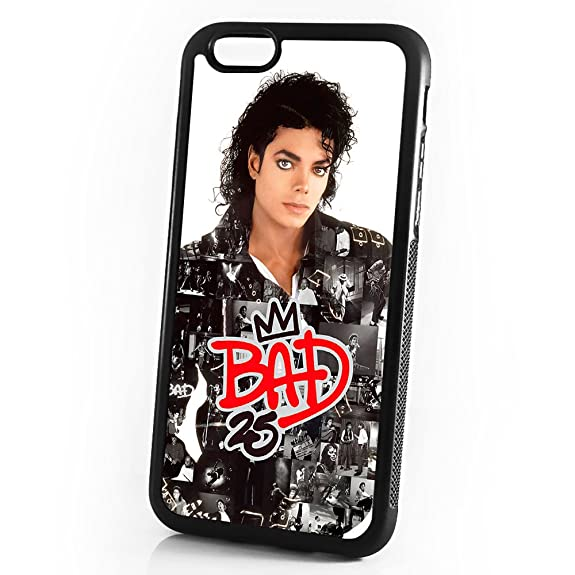 michael jackson iphone 7 case