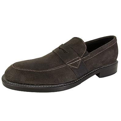 650e7680764 Amazon.com  Donald J Pliner Men s Zac Penny Loafer  Shoes