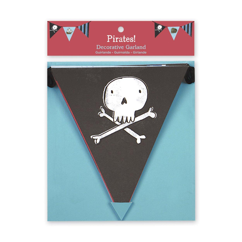 Read Online Pirates Decorative Garland ebook