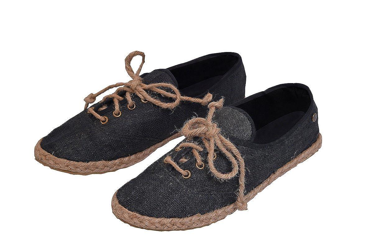 virblatt Alpargatas esparteñas Mujer de Novia Sandalias de Verano -Barfuß Damen: Amazon.es: Zapatos y complementos