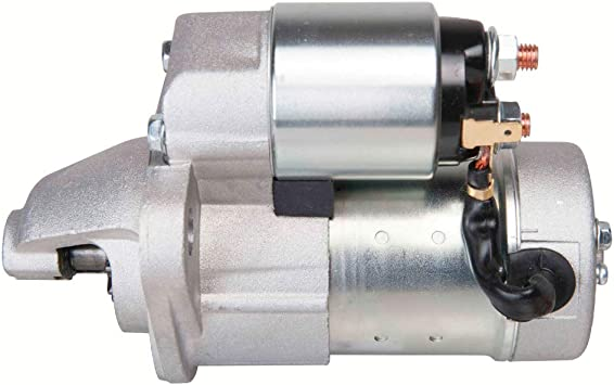 Sierra 18-6880 Yanmar//Hitachi Starter