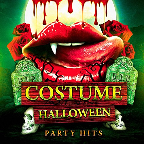 Costume Halloween Party Hits -