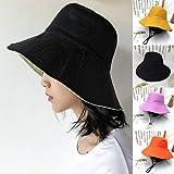ℱLOVESOOℱ Foldable Sun Hat for Women, Summer