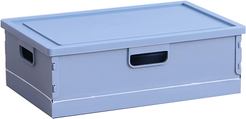 Caja de almacenaje Caja de Almacenamiento de Armario, Caja de Almacenamiento de Libros y Juguetes con