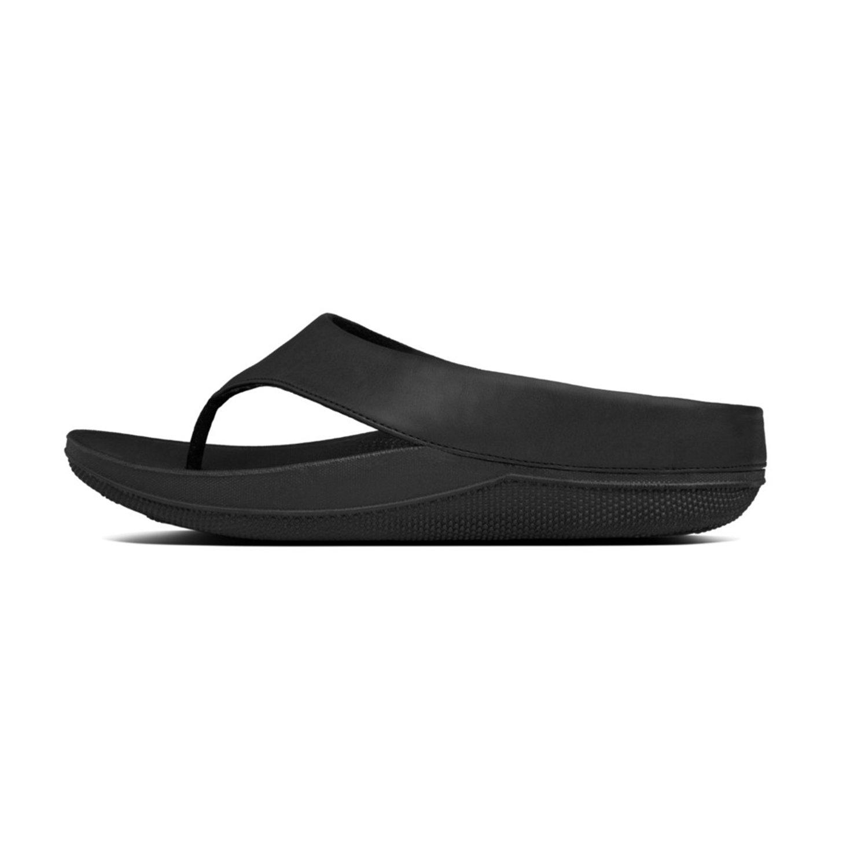 6903ab178 Fit Flop Women's's Superlight Ringer Tm Toe-Post Closed Ballet Flats, (Black  Leather 090), 3 UK: Amazon.co.uk: Shoes & Bags