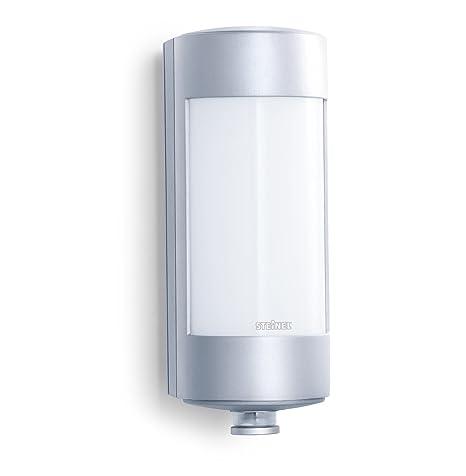 Steinel L 271 S - Lámpara Sensor de exterior con 360° detector de movimiento ,
