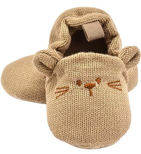 Amazon.com   FXYRAIN Toddler Baby Infant Girl Boys Soft Sole ...