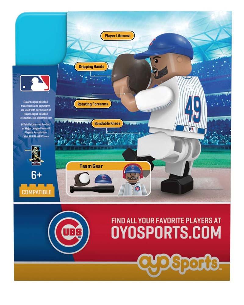 OYO G5 Joe Maddon Chicago Cubs